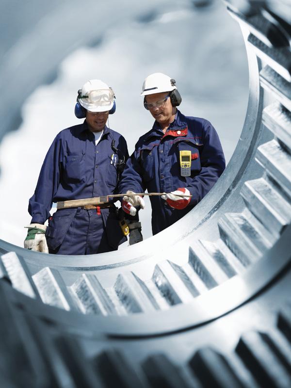 Machine and Equipment Financing