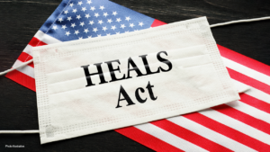 HEALS Act - US Federal Financial News